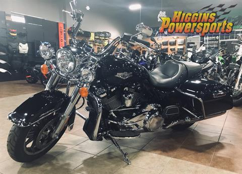 2018 Harley-Davidson Road King® in Barre, Massachusetts - Photo 2