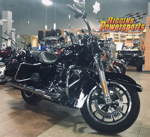 2018 Harley-Davidson Road King® in Barre, Massachusetts - Photo 3
