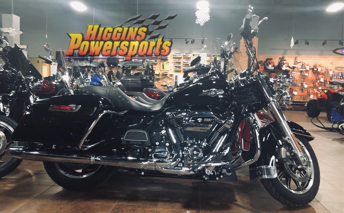 2018 Harley-Davidson Road King® in Barre, Massachusetts - Photo 5