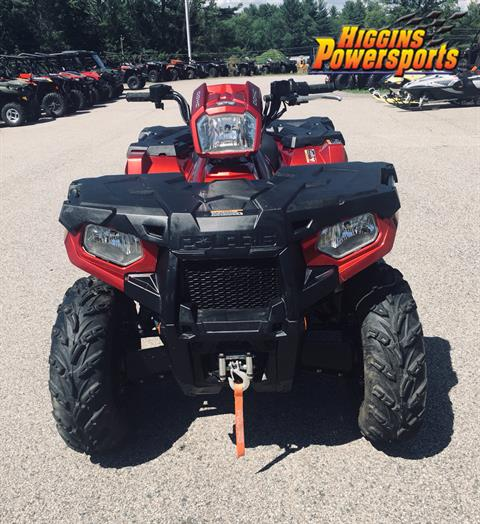 2018 Polaris Sportsman 570 SP in Barre, Massachusetts - Photo 5