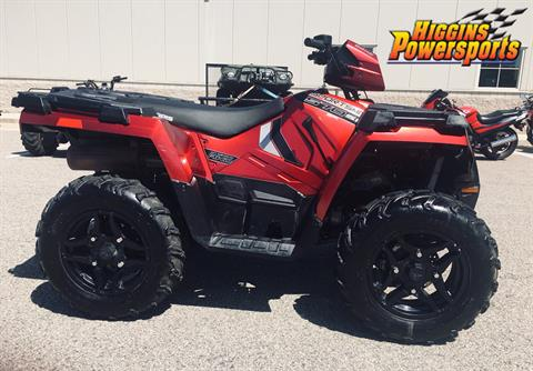 2018 Polaris Sportsman 570 SP in Barre, Massachusetts - Photo 7