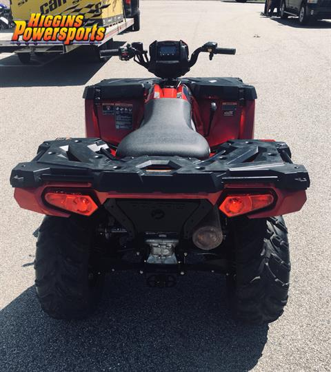 2018 Polaris Sportsman 570 SP in Barre, Massachusetts - Photo 8