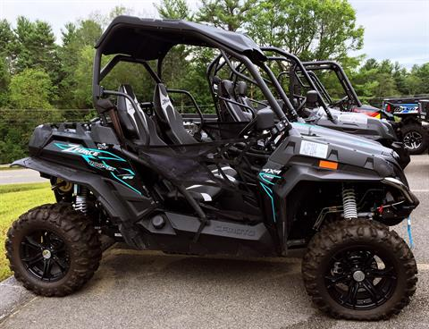 2016 CFMOTO ZForce 800 in Barre, Massachusetts