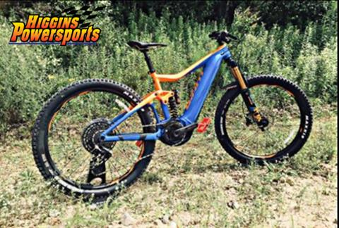 2019 GIANT TRANCE SX E+ 0 PRO in Barre, Massachusetts - Photo 1