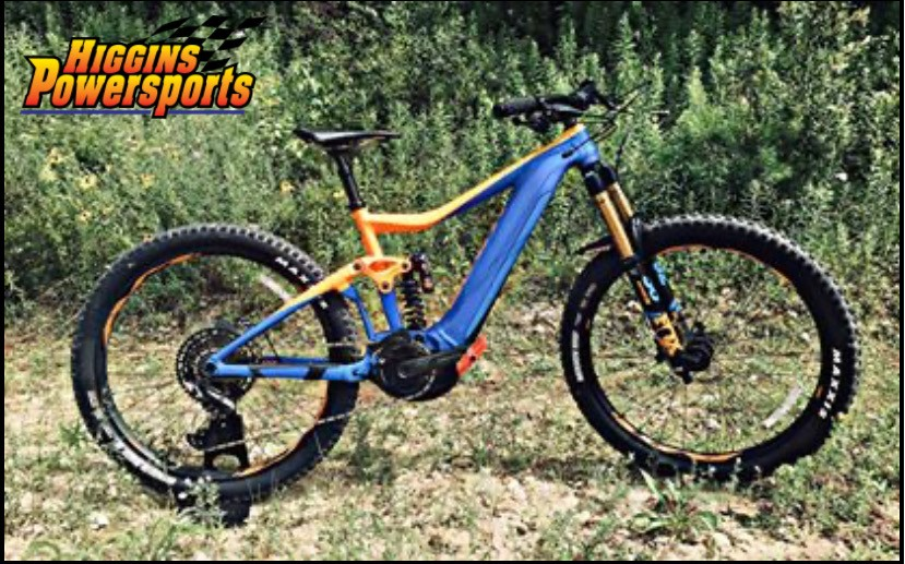 2019 GIANT TRANCE SX E+ 0 PRO in Barre, Massachusetts - Photo 3