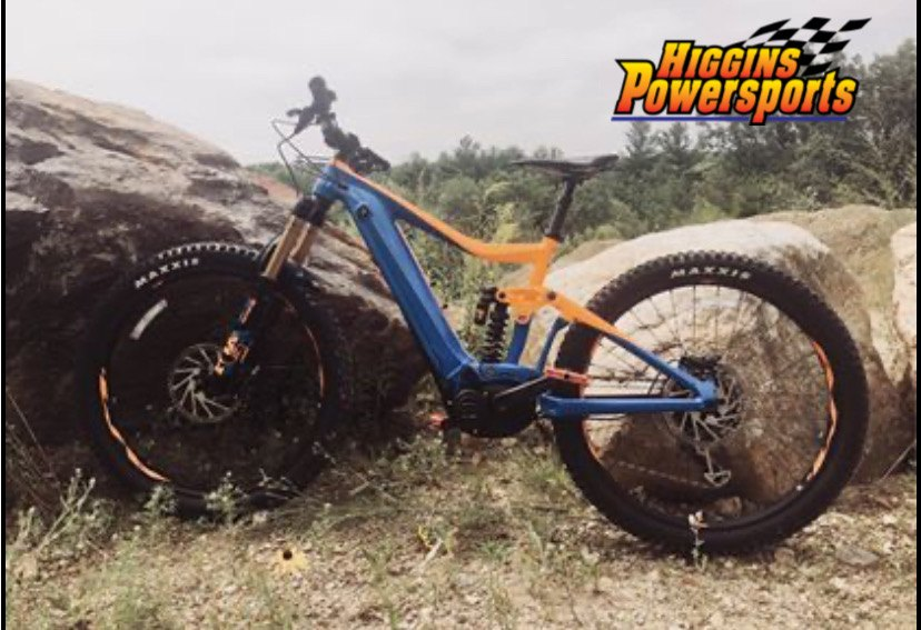 2019 GIANT TRANCE SX E+ 0 PRO in Barre, Massachusetts - Photo 5