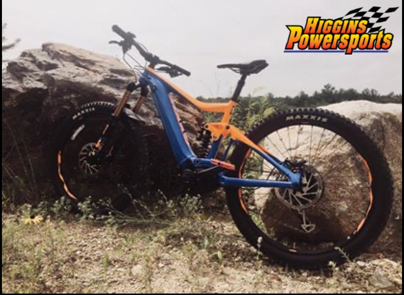 2019 GIANT TRANCE SX E+ 0 PRO in Barre, Massachusetts - Photo 6
