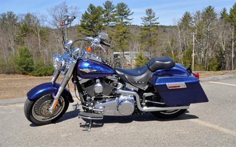 2010 Harley-Davidson Fat Boy® Shrine Special Edition in Barre, Massachusetts