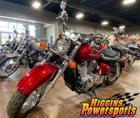 2015 Honda Shadow Aero® in Barre, Massachusetts - Photo 1
