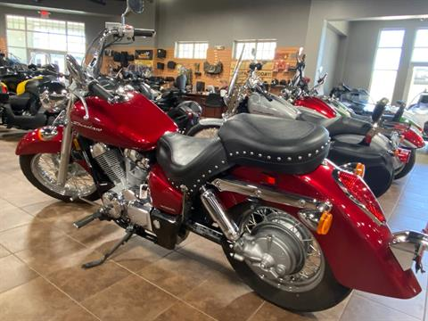 2015 Honda Shadow Aero® in Barre, Massachusetts - Photo 3