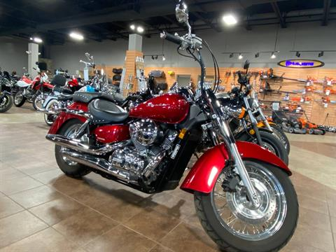 2015 Honda Shadow Aero® in Barre, Massachusetts - Photo 5