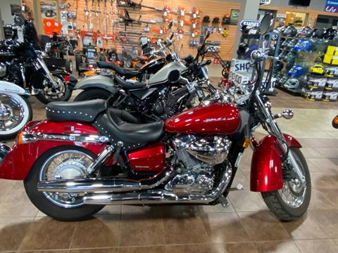 2015 Honda Shadow Aero® in Barre, Massachusetts - Photo 6