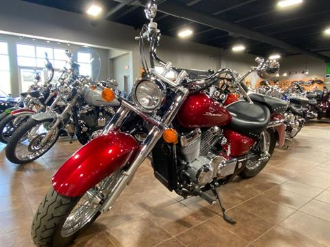 2015 Honda Shadow Aero® in Barre, Massachusetts - Photo 7