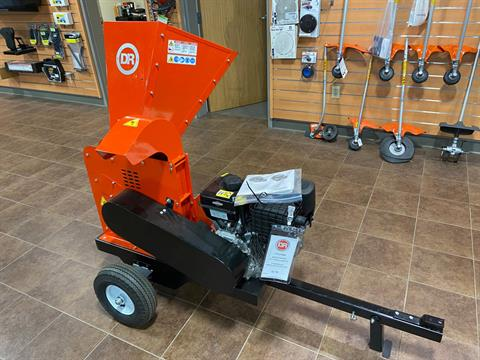 DR Power Equipment 11.5 HP Pro 475 Wood Chipper in Barre, Massachusetts - Photo 2
