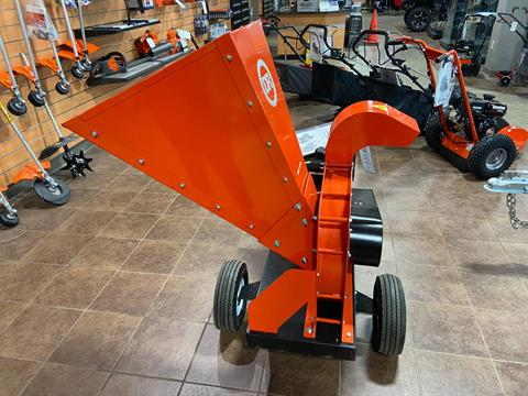 DR Power Equipment 11.5 HP Pro 475 Wood Chipper in Barre, Massachusetts - Photo 4