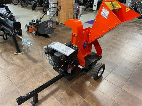 DR Power Equipment 11.5 HP Pro 475 Wood Chipper in Barre, Massachusetts - Photo 7