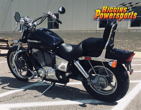2006 Honda Shadow Spirit™ in Barre, Massachusetts - Photo 5