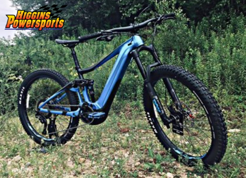 2019 GIANT TRANCE E+ 2 PRO in Barre, Massachusetts - Photo 2