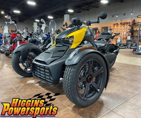 2019 Can-Am Ryker 600 ACE in Barre, Massachusetts - Photo 1