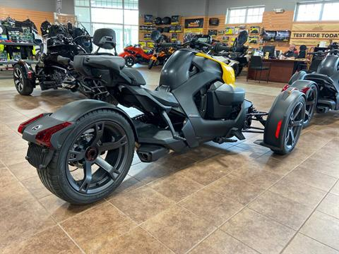 2019 Can-Am Ryker 600 ACE in Barre, Massachusetts - Photo 4