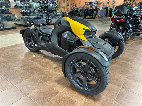 2019 Can-Am Ryker 600 ACE in Barre, Massachusetts - Photo 5