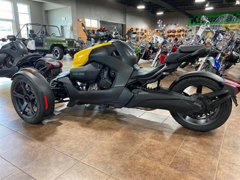 2019 Can-Am Ryker 600 ACE in Barre, Massachusetts - Photo 6
