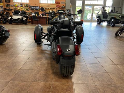 2019 Can-Am Ryker 600 ACE in Barre, Massachusetts - Photo 7