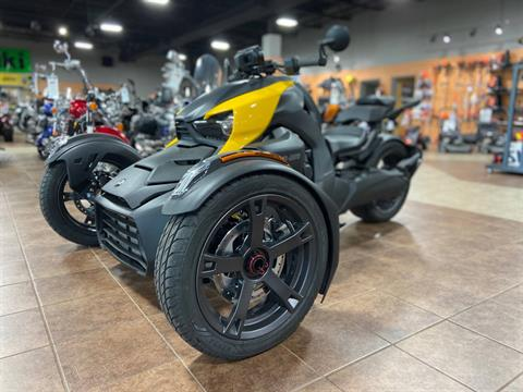 2019 Can-Am Ryker 600 ACE in Barre, Massachusetts - Photo 9