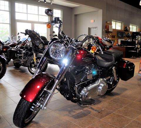 2016 Harley-Davidson Switchback™ in Barre, Massachusetts