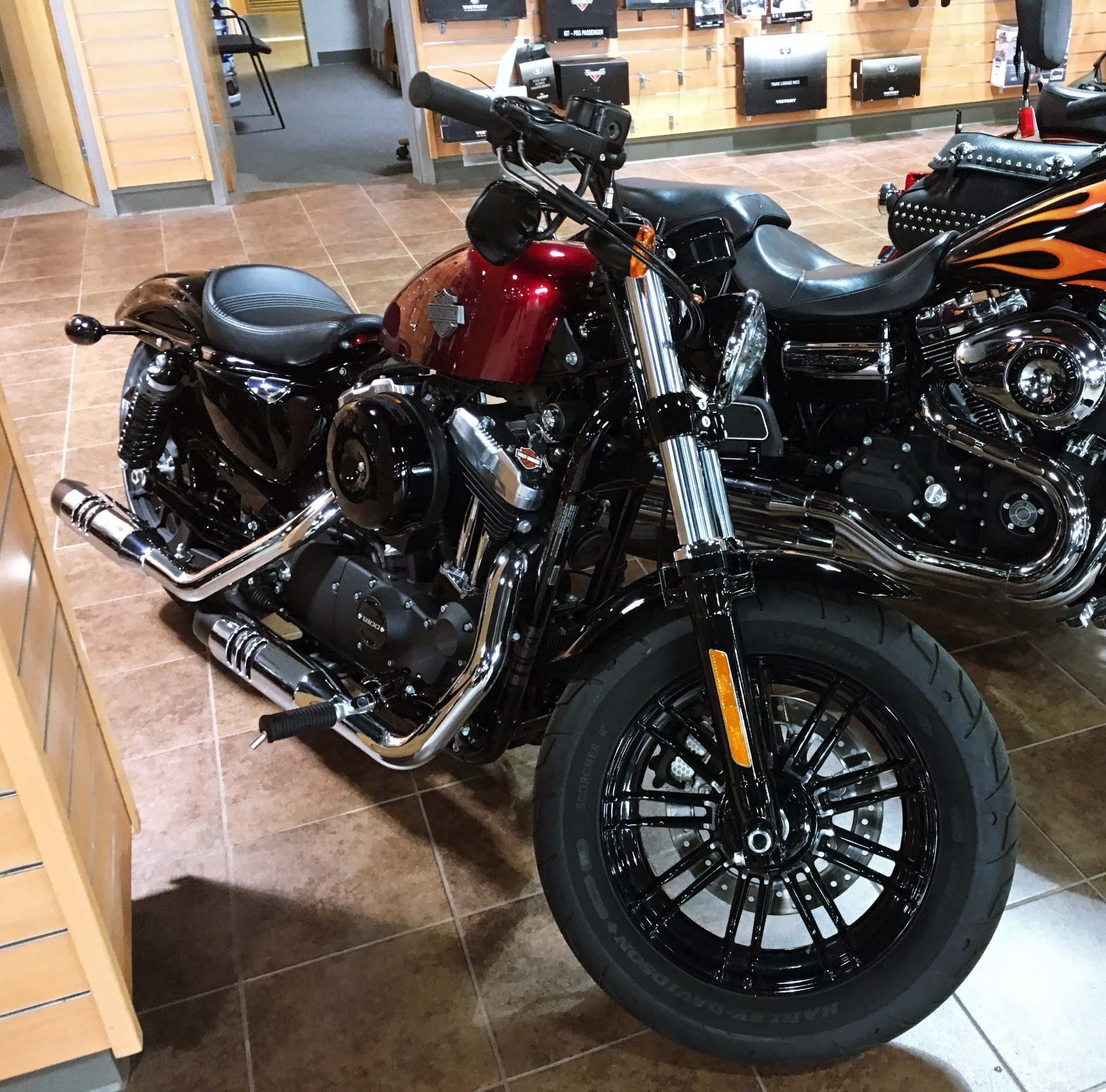 2015 Harley-Davidson XG500 in Barre, Massachusetts