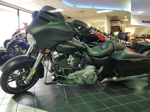 2016 Harley-Davidson Street Glide® Special in Asheville, North Carolina