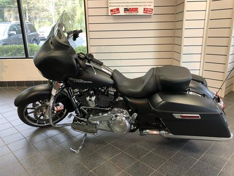 2020 Harley-Davidson Street Glide® in Asheville, North Carolina - Photo 1