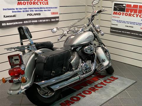 2002 Suzuki Intruder 800 in Asheville, North Carolina - Photo 2