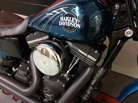 2015 Harley-Davidson Street Bob® in Asheville, North Carolina
