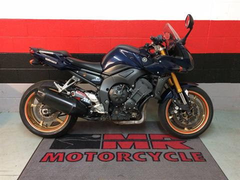 2007 Yamaha FZ1 in Asheville, North Carolina