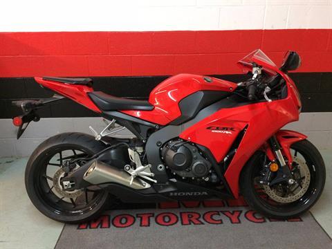 2015 Honda CBR®1000RR in Asheville, North Carolina