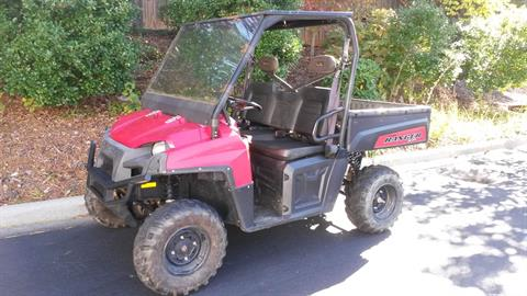 2010 Polaris Ranger 800 EFI XP® in Asheville, North Carolina