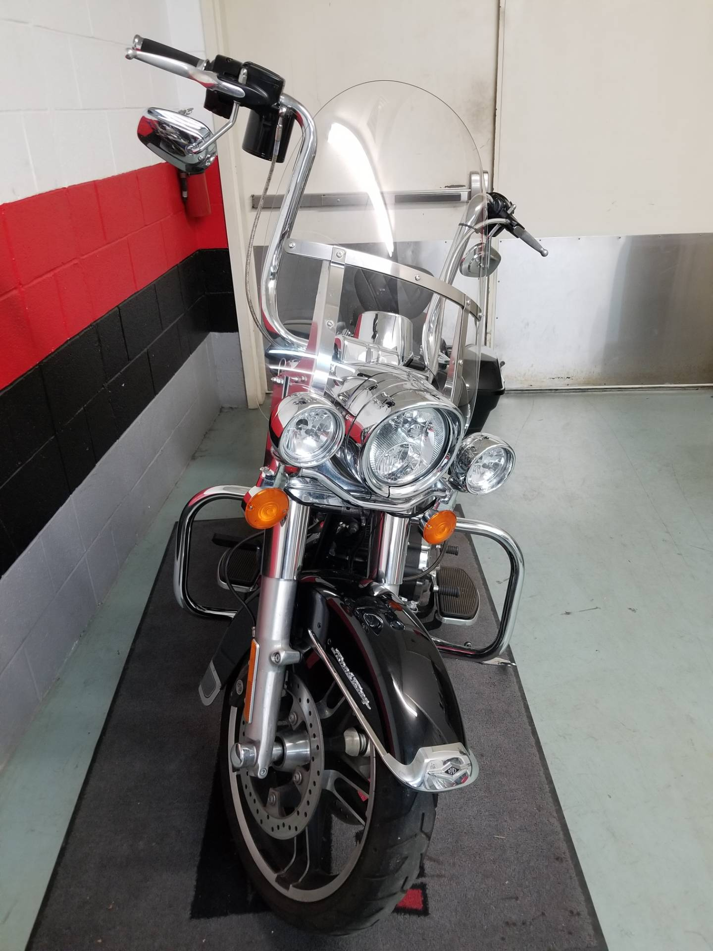 2016 Harley-Davidson Road King® in Asheville, North Carolina