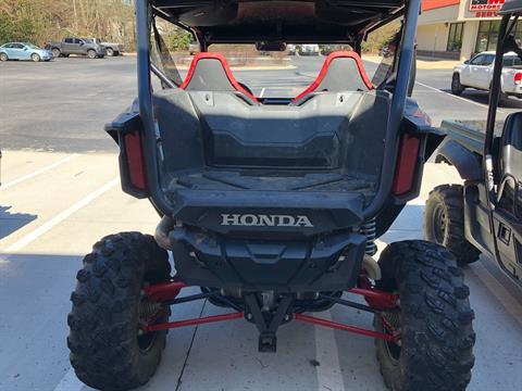 2019 Honda Talon 1000X in Asheville, North Carolina - Photo 4