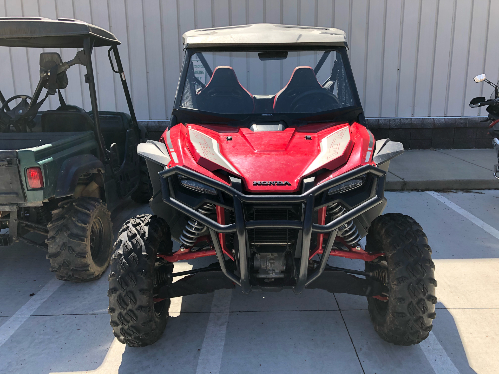 2019 Honda Talon 1000X in Asheville, North Carolina - Photo 5