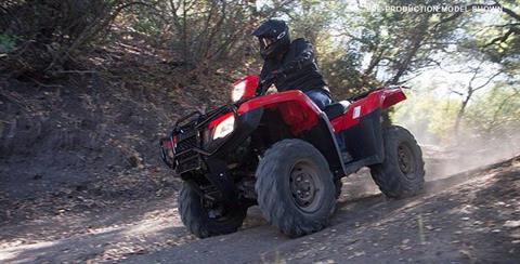 2017 Honda FourTrax Foreman Rubicon 4x4 DCT in Asheville, North Carolina