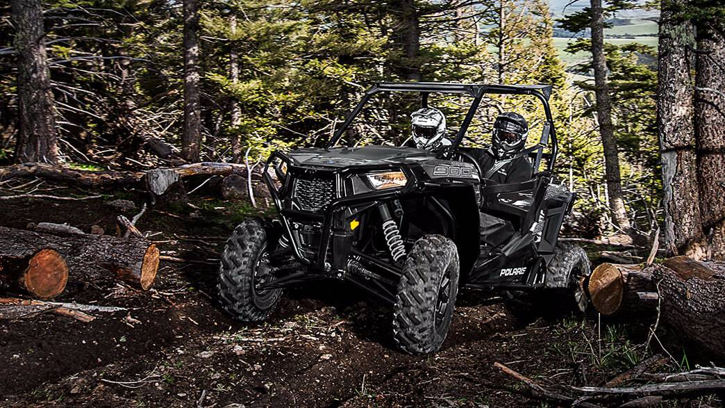 2018 Polaris RZR S 900 EPS in Asheville, North Carolina