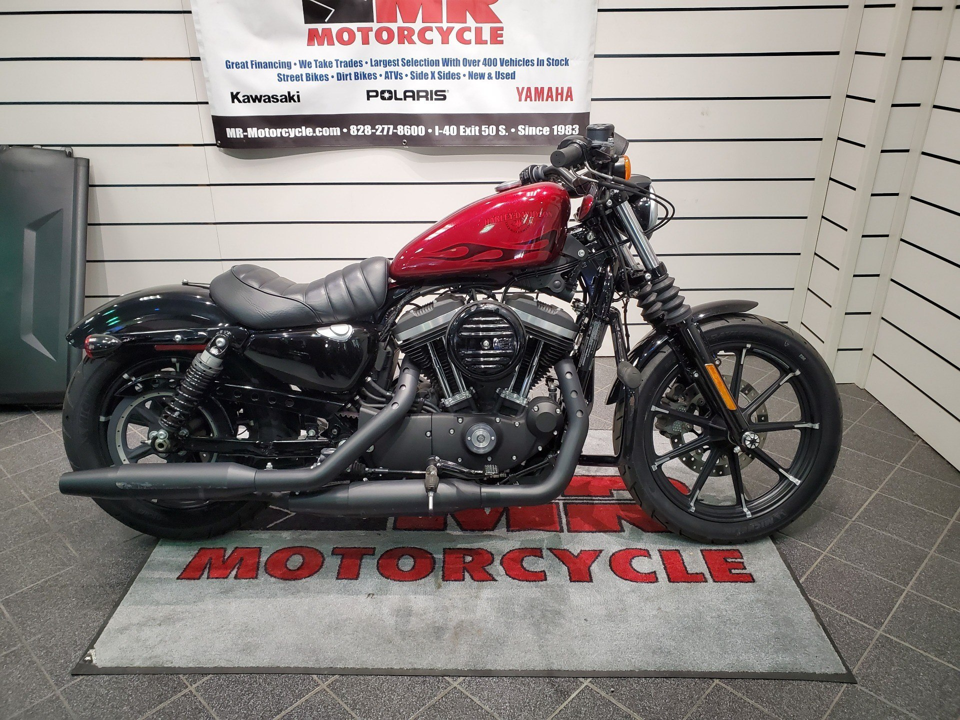 Side Oil Tank Black,for Harley Davidson,by V-Twin