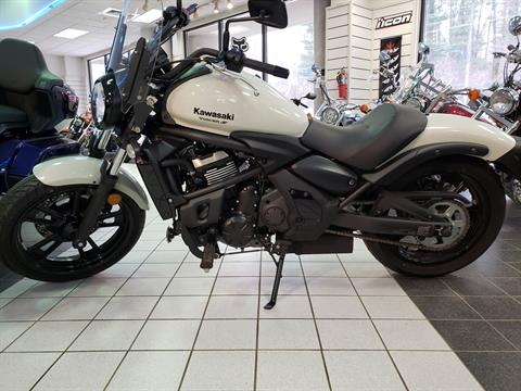 2016 Kawasaki Vulcan S in Asheville, North Carolina