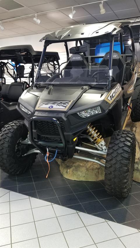 2018 Polaris RZR XP 1000 EPS Trails and Rocks Edition in Asheville, North Carolina
