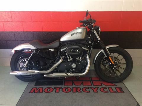 2015 Harley-Davidson Iron 883™ in Asheville, North Carolina