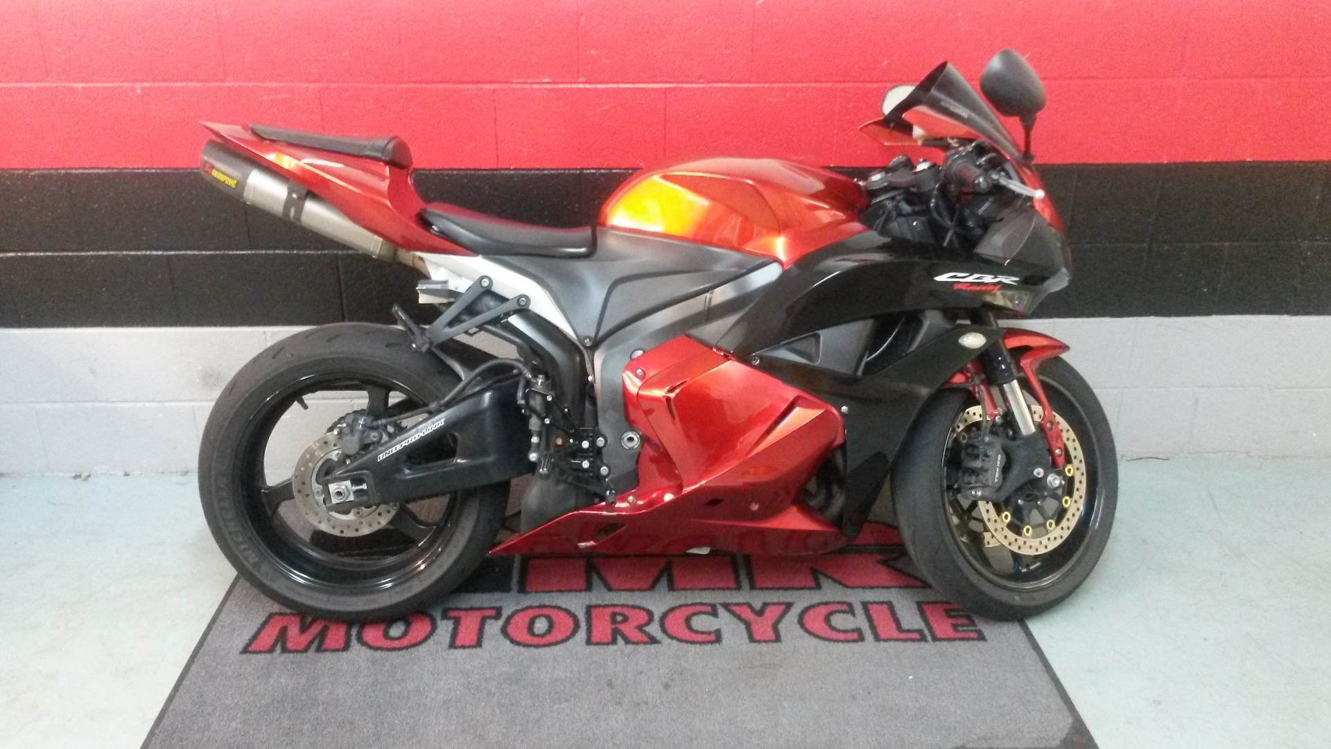 2009 Honda CBR®600RR in Asheville, North Carolina