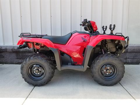 2016 Honda FourTrax Foreman Rubicon 4x4 EPS in Asheville, North Carolina