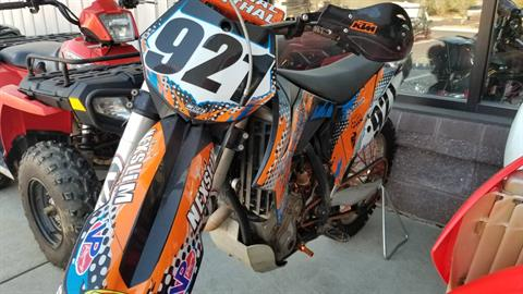 2011 KTM 450 SX-F in Asheville, North Carolina