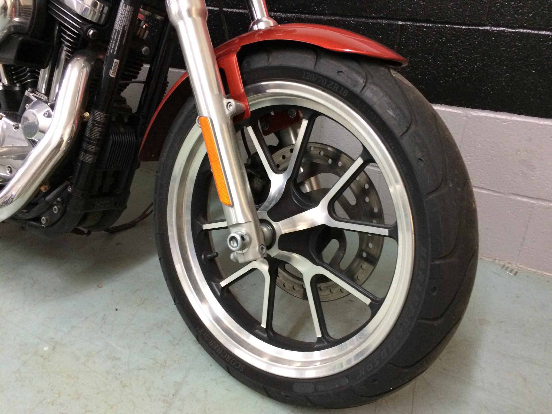 2014 harley-davidson xl1200t superlow motorcycles asheville north